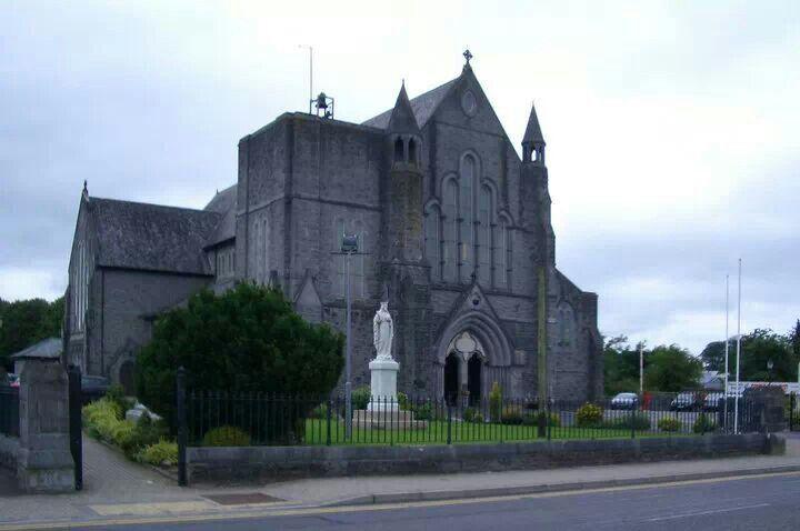 St Colmans Church